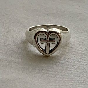 "JAMES AVERY ""Eternal Love"" Ring"